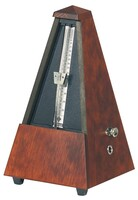 Wittner 811M Metronome Pyramide with bell