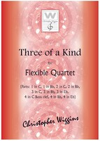 Three of a Kind for Flexible Quartet