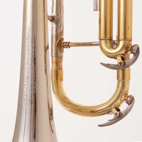 Conn Connstellation long Bb-cornet #806756 (pre-owned)