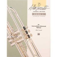 Allen Vizzutti Trumpet Method Book 1
