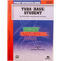 Tuba (Bass) Student by Fred Weber Level 2